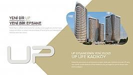 Up Life Kadıköy