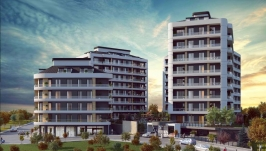 Mars 19 Apartments
